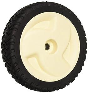 "Stens 205-272 Toro 105-1815 Plastic Drive Wheel 8"" from Stens"