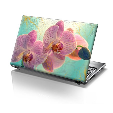 taylorhe-156-inch-15-inch-laptop-skin-vinyl-decal-with-colorful-patterns-and-leather-effect-laminate