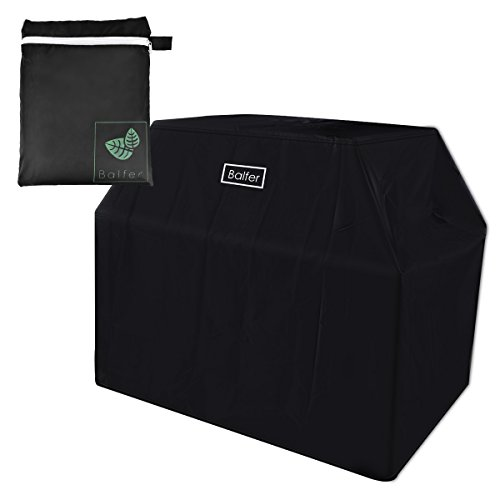 Cheap Balfer Barbecue Gas Grill Cover (67 inch, Black)