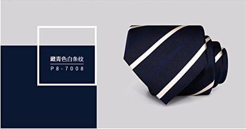 GENTLEE TIE Las Corbatas de Hombres Hombre Trajes inglés de ...