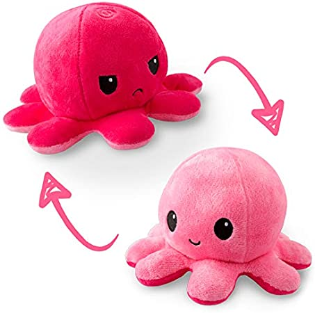 Octopus plush toy Octopus doll child birthday holiday doll doll plush dol WVT5