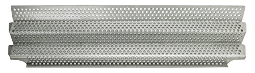 Stainless Steel Heat Plate Replacement for Select Viking Gas Grill Models (Viking Parts Outdoor Grill)