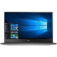 Dell XPS 13 9360 13.3 Full HD Anti-Glare InfinityEdge Touchscreen Laptop Intel 7th Gen Kaby Lake i5 7200U 8GB RAM 128GB SSD (Certified Refurbished)