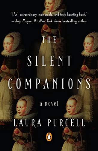 The Silent Companions: A Novel -