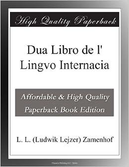 LINGVO INTERNACIA EBOOK DOWNLOAD