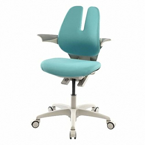 Duo Kids RA-070S comfortable chair / blue color / Home Furniture / Strong integral frame / available to ditach / available to wash / comfortable chair / cosy furniture / durability frame by DUOBACK
