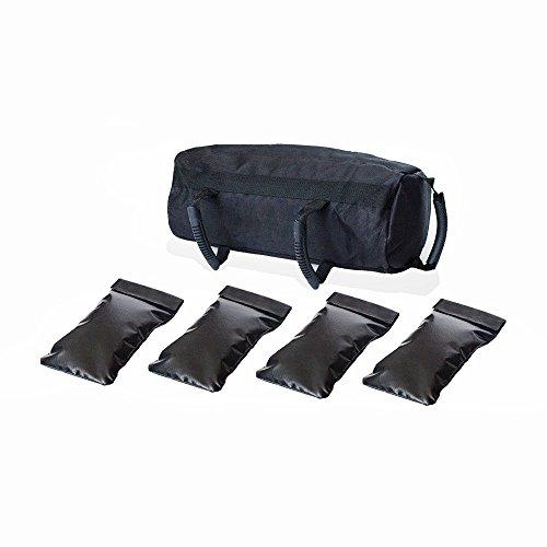 Lusmi Heavy Duty Workout Sandbags For Fitness, Exercise Sandbags, Military Sandbags, Weighted Bags, Heavy Sand Bags, Weighted Sandbag, Fitness Sandbags, Training Sandbags, Tactical Sandbags, Training by Lusmi