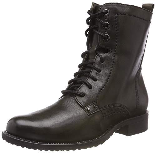 713 Botas para 21 Militar 25217 Mujer Tamaris Dark Olive Verde FzAB7nwwEq