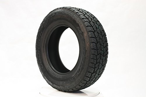 Mastercraft Courser AXT Radial Tire - 265/75R16 123R (Mastercraft Courser Axt 265 75r16 10 Ply)