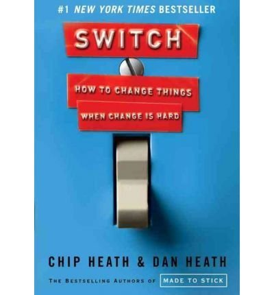 Switch:How To Change Things...