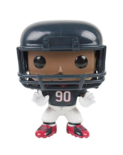 Funko Pop! NFL Jadeveon Clowney Vinyl Figure by Funko