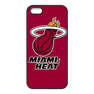 Malcolm NBA Miami Heat Cell Phone Case for Iphone 5s