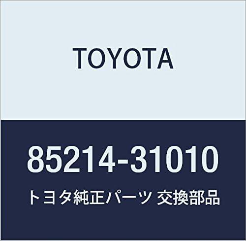 TOYOTA 85214-31010 Rubber Wiper Blade