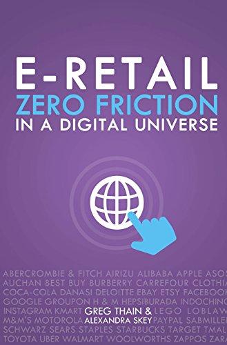 Amazon.com: E-Retail Zero Friction In A Digital Universe ...