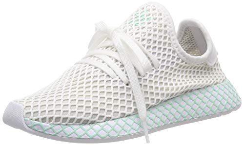 Runner Ftwr White W Running ftwr Deerupt grey Mint De Blanco Adidas One Zapatillas Mint clear Para F17 Mujer aHv5qCw