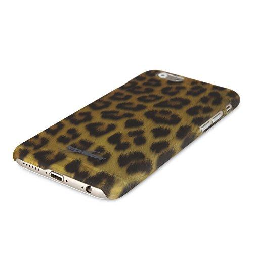BoxWave iPhone 6Fall BoxWave Apple iPhone 6Fierce Fall–Modischer Animal Print Schutzhülle für das Apple iPhone 6–Apple iPhone 6Hüllen und Abdeckungen (Leopard)