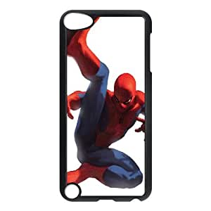 Spider Man Comic7 05 iPod TouchCase Black 218y-713484