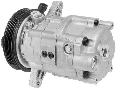 Amazon.com: ACDelco 15-21475 Professional Air Conditioning Compressor, Remanufactured: Automotive