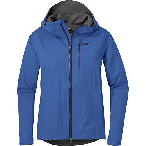Outdoor Research Women's Aspire Jacket, Lapis, Medium
