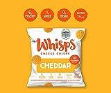 Whisps Parmesan & Cheddar All Natural Cheese Crisps