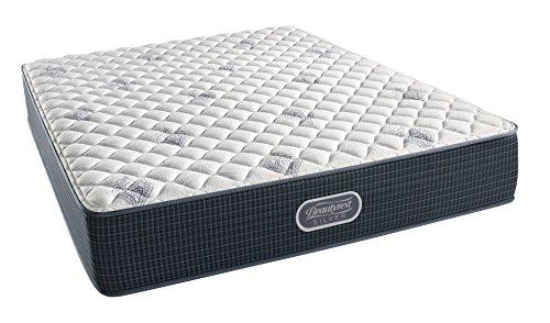 Beautyrest Silver Extra Firm 600 Twin Innerspring Mattress
