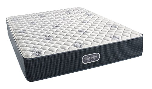 Firm Extra Twin (Beautyrest Silver Extra Firm 600, Twin Innerspring Mattress)