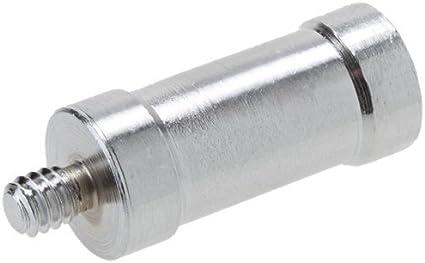 Glide Gear LP50 Junior Baby Light Stand 1//4 20 Adapter Pin