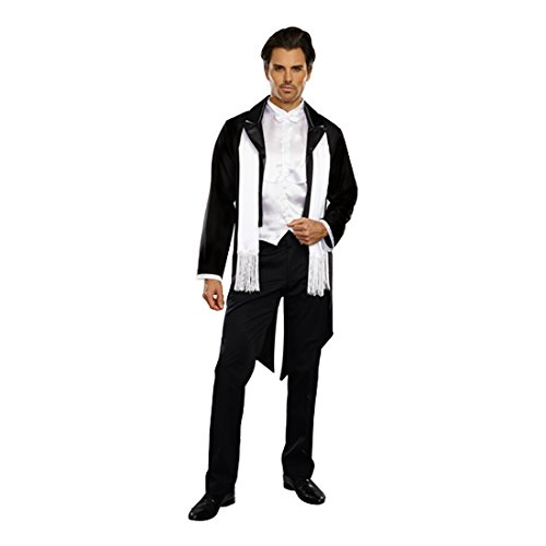 Dreamgirl Mens Party Gatsbys Costume product image