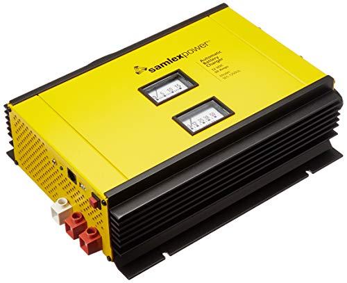 Samlex America (SEC1250UL 50 Amp Battery Charger ()