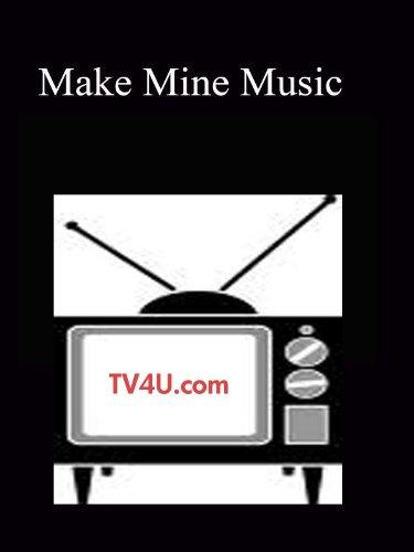 Make Mine Music (Make Mine Music)
