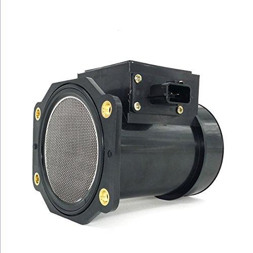 Carrep New Mass Air Flow Sensor Meter MAF Fits 95-99 Maxima J30 Q45 3.0L V6 22680-31U05