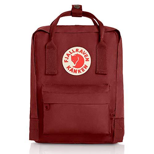 Fjallraven Kanken Mini Backpack - Ox ()