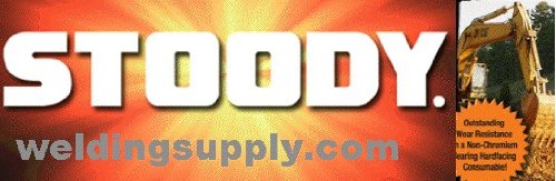 Stoody 86TG Spray Torch Powder 5 Lb Bottle 11334300 by Stoody