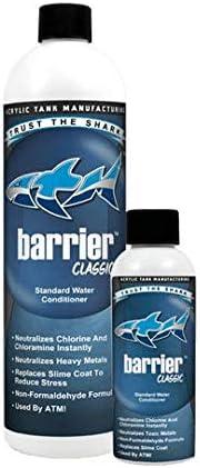 ATM la Acuario Profesionales Barrier Classic de purificador de Agua mar Agua 237 ML: Amazon.es: Productos para mascotas