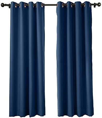 COFTY Privacy Room Divider Curtain