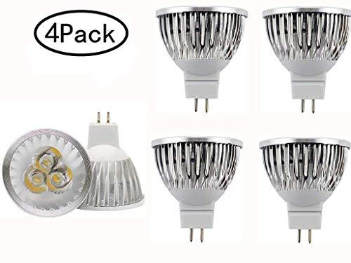 4 Led Recessed Lighting Spacing in US - 6
