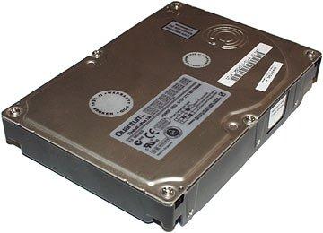 Quantum 1620AT IDE HARD DRIVE REV 02-A A0F09 FIREBALL ST