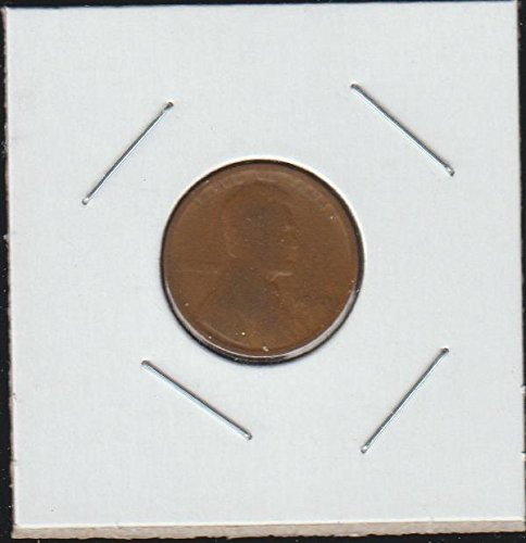 1914 Lincoln Wheat (1909-1958) Penny Good