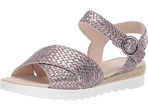 Gabor Women's 22.746 Pewter 5 B UK for sale  Delivered anywhere in USA