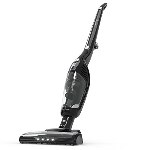 eufy HomeVac Duo 2-in-1 Cordless Vacuum Cleaner
