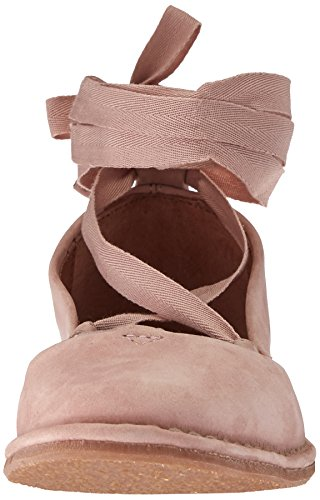Blush Moccasin Frye Helena Women's Tie Ankle drX6Rq