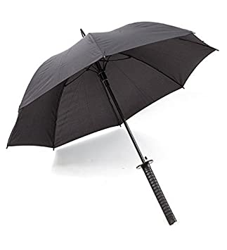 MISORPRESA Paraguas diseño Katana