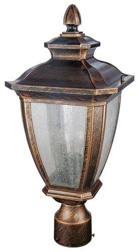 Patriot Lighting Outdoor Post Light