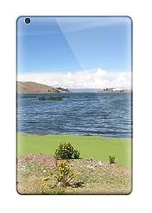 Garrison Kurland's Shop Hot New Style Titicaca Lake Premium Tpu Cover Case For Ipad Mini 2