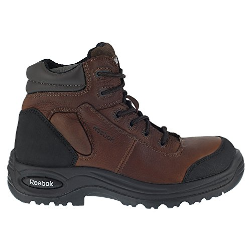 Trainex Men's Work Reebok Sport Work RB7755 Dark Boot Brown xzqqf7wE6n