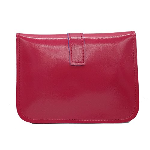 Messenger Ladies Bags Handbag Bags Mini Cross Women Retro Girl Rose Design Body xfvHgtq