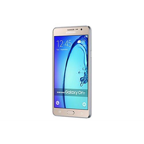 Samsung Galaxy On7 SM G600FY Smart Phone 8  GB GOLD