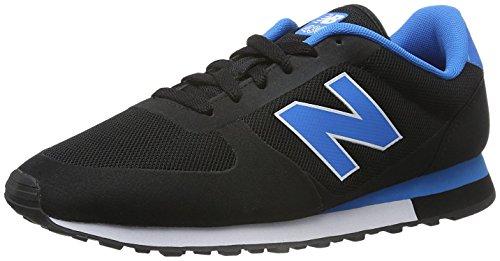 Nuovo Equilibrio - U430 - U430nb - Colore: Blu-nero - Dimensioni: 39,5