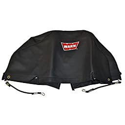 WARN 13917 Soft Winch Cover