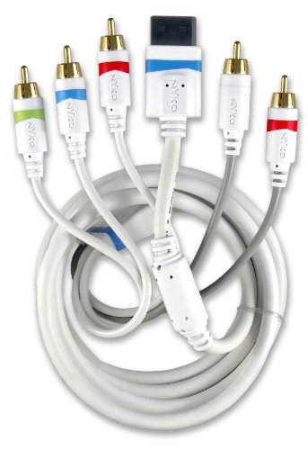 Where to find wii component cable 8ft?